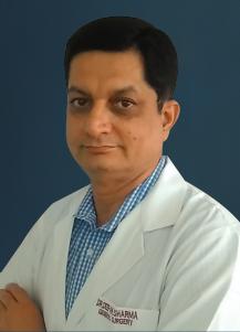 Dr. Deepak Sharma-General Surgeon