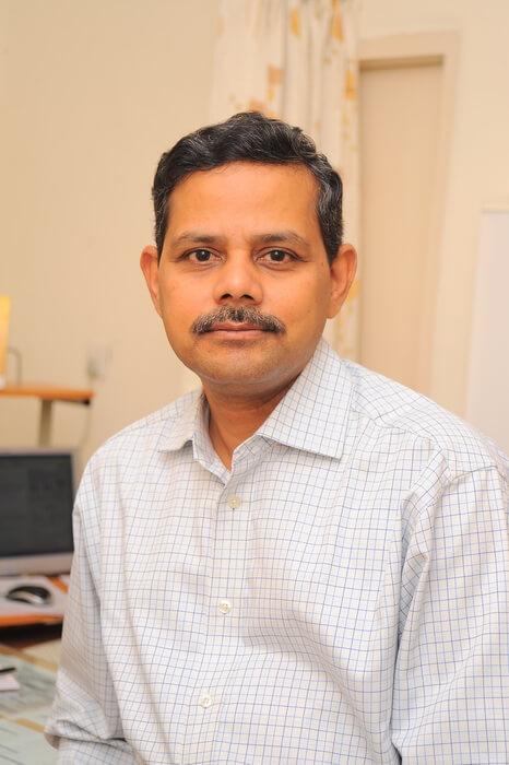 Dr. Subramanyam Kolanukuduru-Urologist