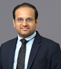 Dr. Vishal Kumar Chitikeshi-Pulmonologist