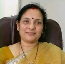 Dr. Bhavani Kalavalapalli-Paediatrician