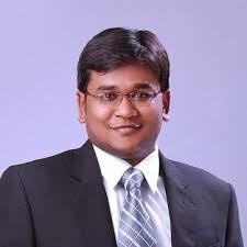 Dr. Vishesh G.-Medical Oncologist