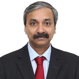 Dr. Jay Dip Ray Chaudhuri-Neurologist