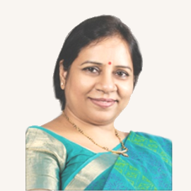 Dr. Krishna Kumari-Gynaecologist