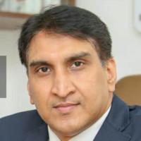 Dr. Sai Laxman-Orthopaedic Surgeon