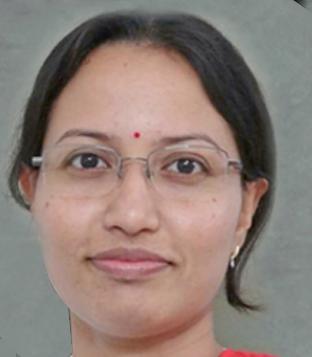 Dr. Sirisha Kusuma B-Paediatrician