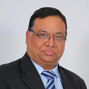 Dr. Rajeev Garg-Cardiologist