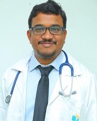 Dr. Siddhartha Chakravarthy-Endocrine Surgeon