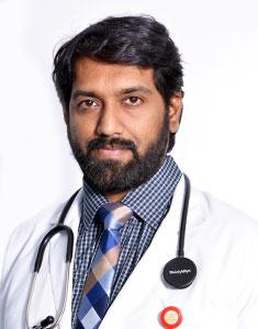 Dr. Rahul V Chetan-Urologist