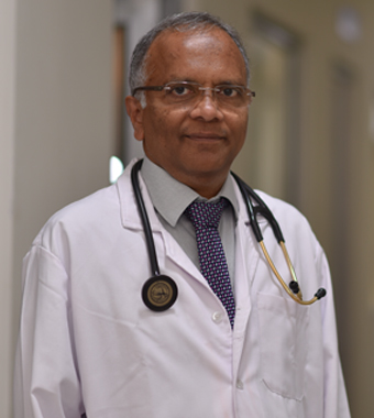Dr. M.R.M.BABU-Cardiologist