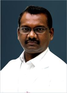 Dr. Kiran Kumar Peddi-Gastroenterologist
