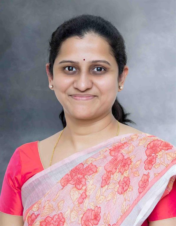 Dr. Malini Sukayogula-Gynaecologist