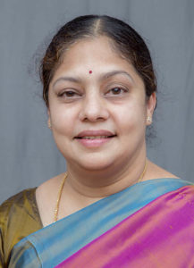 Dr. Kameswari Surampudi-Gynaecologist