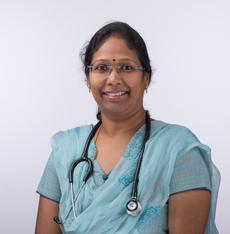 Dr. Lakshmi Priya-Paediatrician