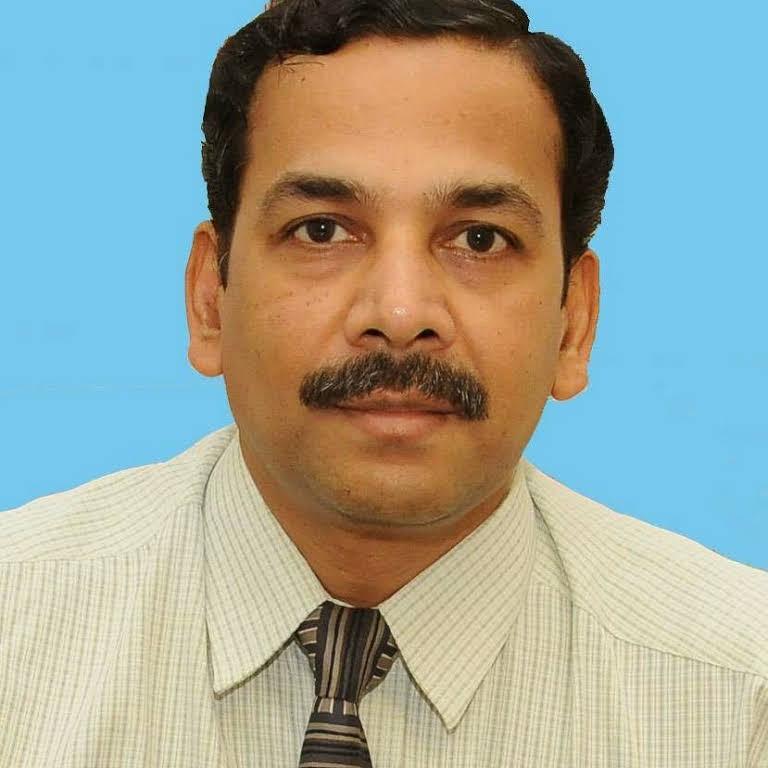 Dr. Somasekhar Reddy. N-Orthopaedic Surgeon