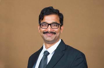 Dr. B. Chandra Sekhar-Orthopaedic Surgeon