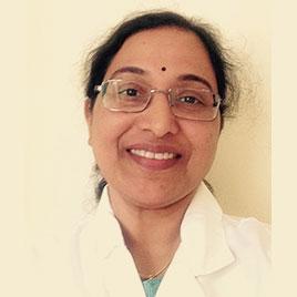 Dr. Prathima Chilukuri-General Physician