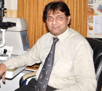 Dr. Hidayatullah Khan-Ophthalmologist