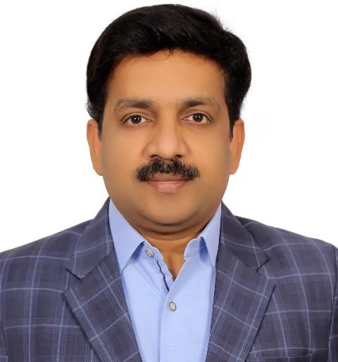 Dr. V. Chandra Mohan-Urologist