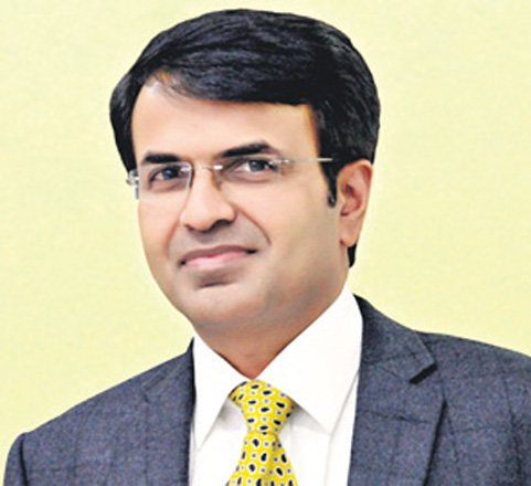 Dr. Santosh G Honavar-Ophthalmologist