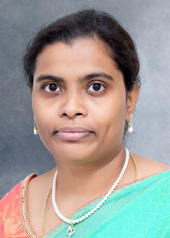 Dr. Sheeba Rani-Gynaecologist