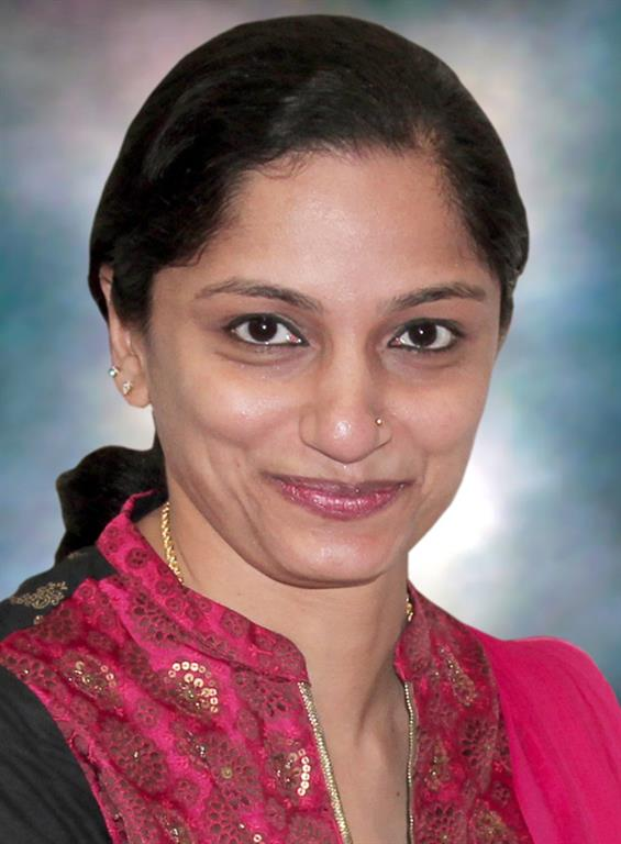Dr. Jogitha B. Chandran-Gynaecologist