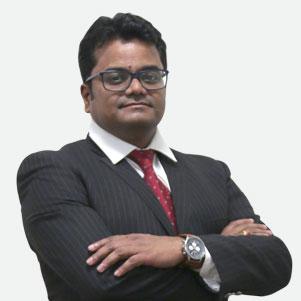 Dr. Nishant Sinha-Pulmonologist