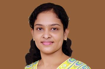 Dr. Namburi Venkata Tejaswini-Paediatrician