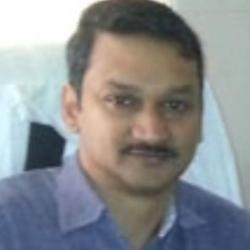 Dr.P. Ravindranath Reddy-Ophthalmologist