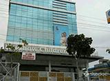 Rainbow Children Hospital and BirthRight by Rainbow - L B Nagar