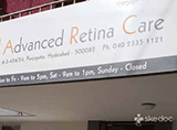 Advanced Retina Care - Panjagutta