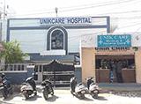 Unik Care Hospital - Mallepally