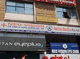 Neo Vision Eye Care and Laser Centre - Habsiguda, Hyderabad