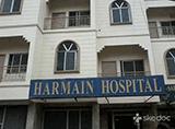 Harmain Hospital - Falaknuma