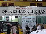 Dr. Arshad Ali Khan - Malakpet