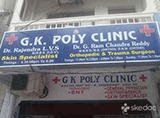 G K Poly Clinic - Ameerpet