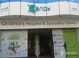 Candy Childrens Hospital - Toli Chowki