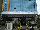 Safe Hospitals - KPHB Colony