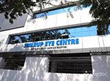 Swarup Eye Centre - Chapel Road