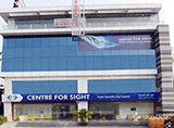 Centre for Sight - Banjara Hills, Hyderabad
