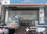 Apollo Clinic - Chanda Nagar, Hyderabad