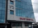 Relief Hospital - Bachupally