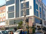 New Amma Hospitals - Hasthinapuram, Hyderabad
