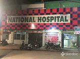 New National Hospital - Santosh Nagar