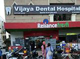 Vijaya Dental Hospital - Gachibowli