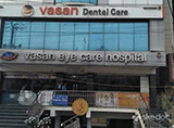 Vasan Eye Care - Chanda Nagar, Hyderabad
