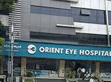 Orient Eye Hospital - Mehdipatnam