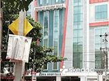 Xenia Hospital - ECIL