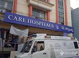 Care Hospitals - Secunderabad, Hyderabad