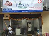Florus Children's clinic - KPHB Colony