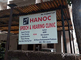 Hanoc Speech And Hearing Clinic - Yellareddy Guda